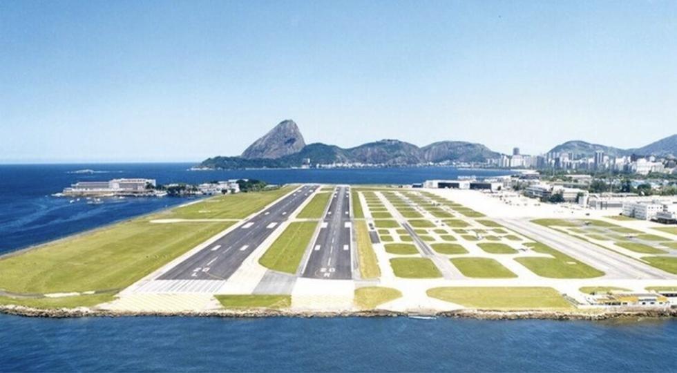 Obras no Santos Dumont afetarão 770 mil passageiros
