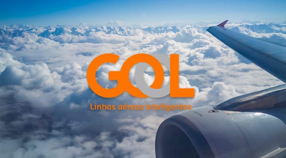 Gol oferece Wi-Fi gratuito a bordo para compras realizadas com o Pix