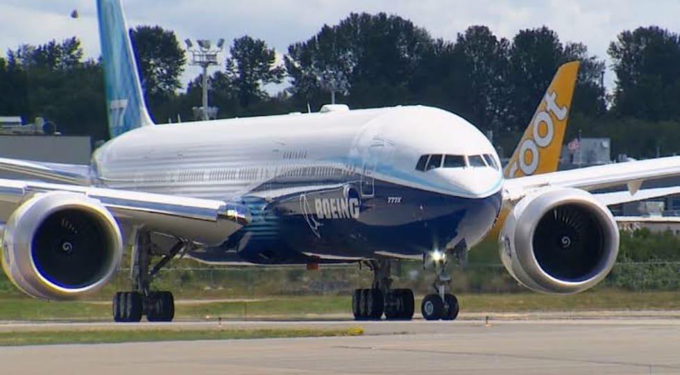 """Boeing lança iniciativa """"Viagem com Segurança"""""""