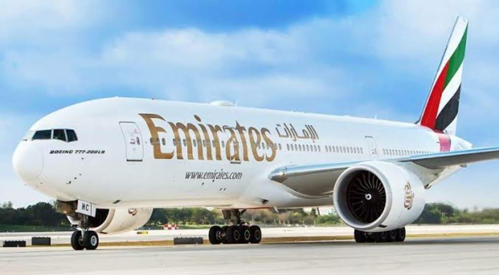 Emirates começa 2020 com ótimas perspectivas