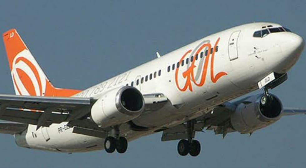 Gol prevê retorno de 80% dos voos até o fim do ano