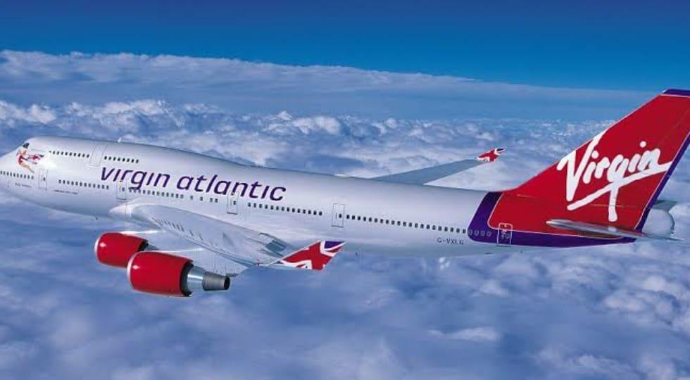 Virgin Atlantic cancela rota planejada para São Paulo