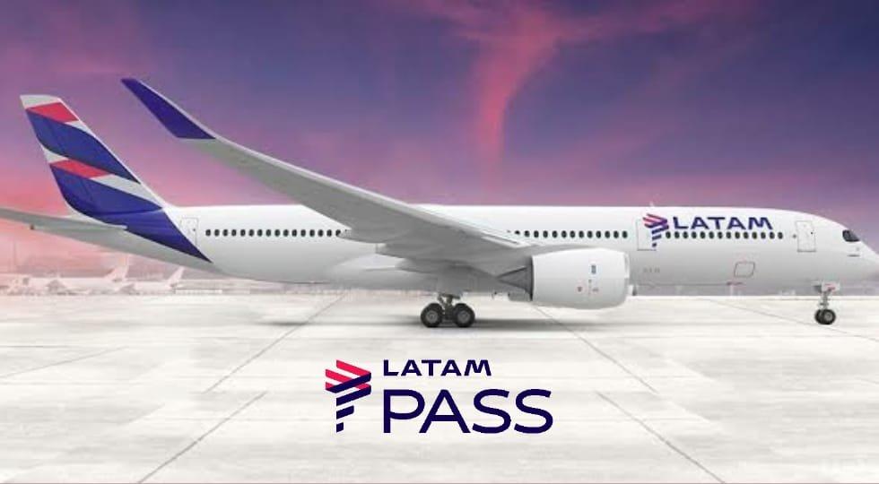 Latam Pass lança campanha de aniversário que irá sortear 7 prêmios de 1 milhão de pontos