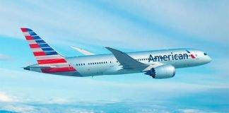 American Airlines anuncia retorno do voo direto entre Rio e Miami