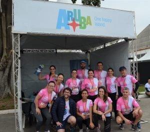Aruba Campanha Outubro Rosa
