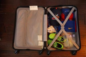 15 dicas sobre o que fazer antes de viajar: Bagagem de mão