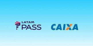 Latam Pass e Cartões Caixa oferecem até 120% de bônus nas transferências