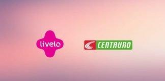 Livelo oferece 6 pontos por real gasto na Centauro