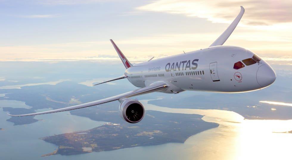Qantas estende cancelamentos de voos internacionais até o final de julho