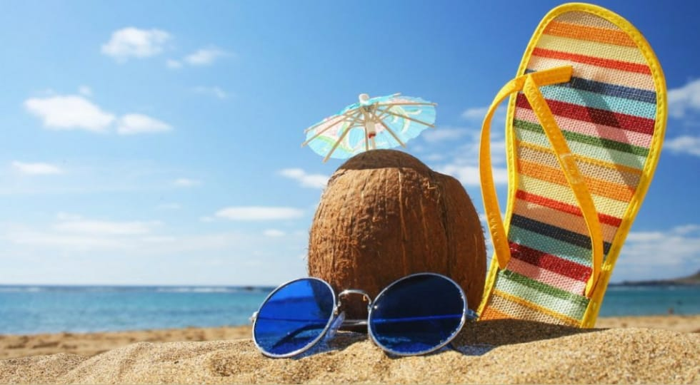 iPark traz atividades para curtir o verão