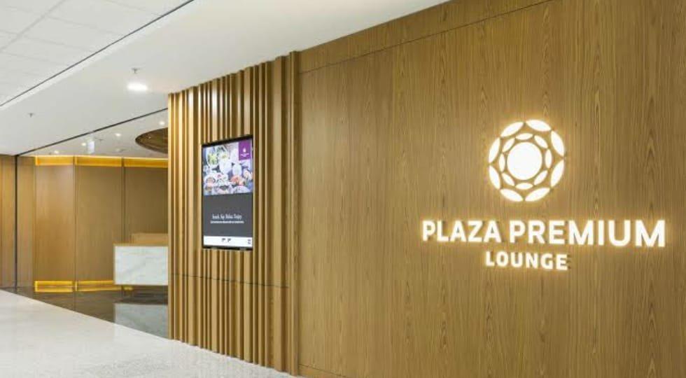 Plaza Premium Lounge fecha 2019 com crescimento no fluxo de visitantes