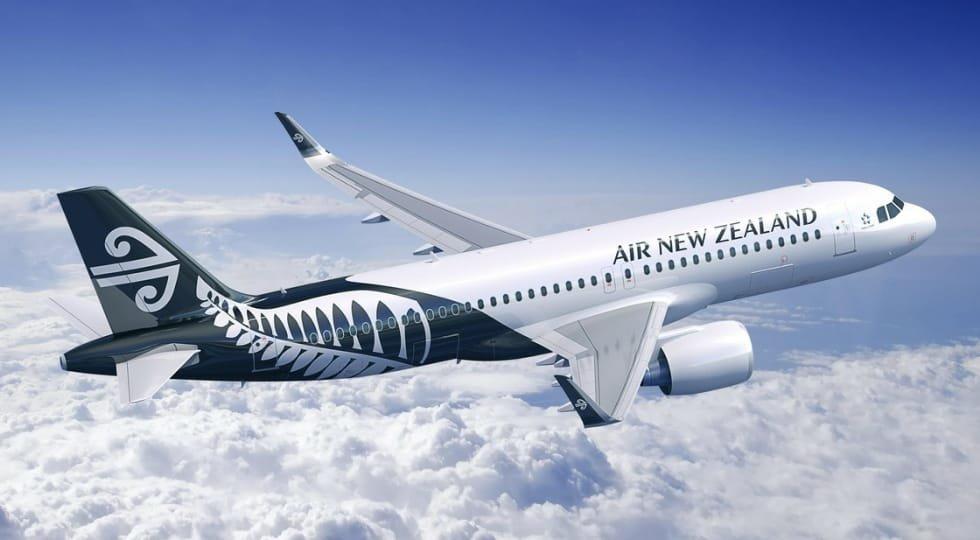 Air New Zealand cancela voos para América do Sul e adia voos diretos para Nova York por um ano