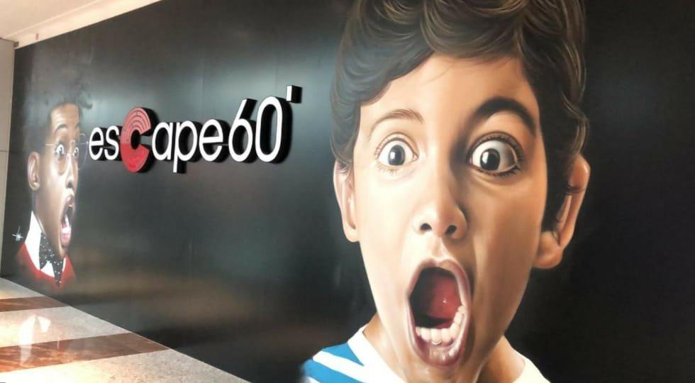 Escape 60 oferece desconto especial no feriado de São Sebastião