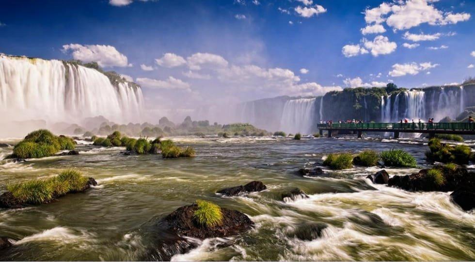 Foz do Iguaçu institui protocolos de segurança sanitária para a retomada das atividades do turismo