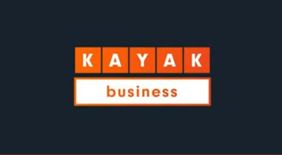 KAYAK lança nova plataforma de viagens corporativas