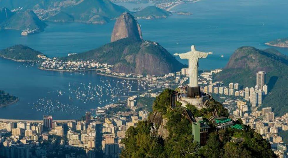 Rio de Janeiro está entre os destinos com maior crescimento de reserva em meio a viajantes canadenses e europeus