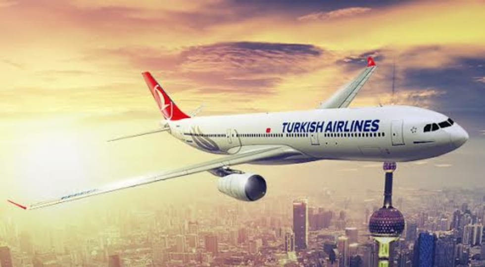 Turkish Airlines anuncia novo destino no continente Africano