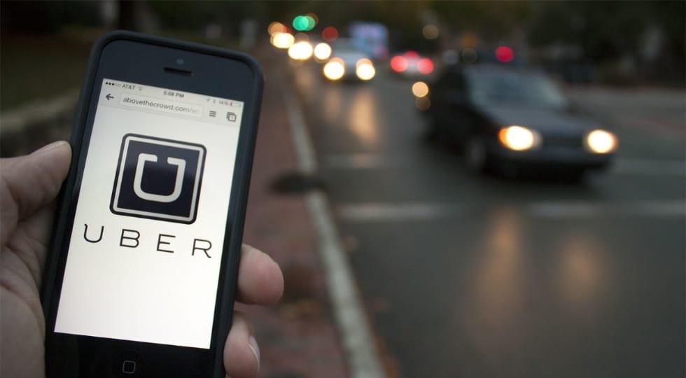 Uber dará desconto em viagens realizadas no aniversário de São Paulo