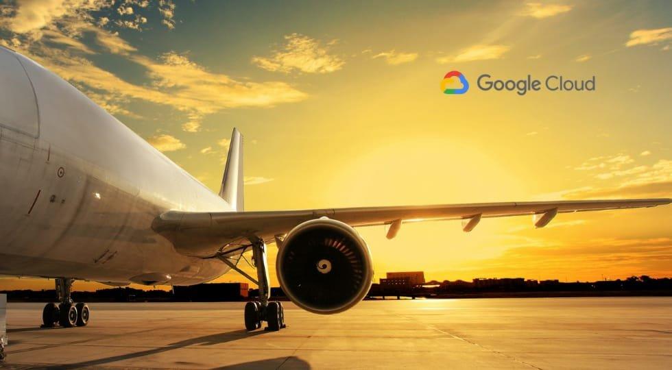 Google Cloud é escolhido pela Lufthansa para otimizar operações da companhia aérea