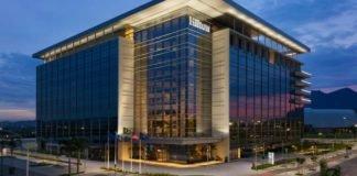 Hotéis Hilton no Brasil oferecem office room para profissionais