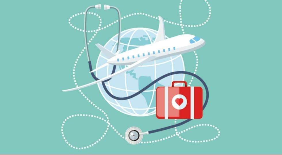Conheça alguns mitos sobre o seguro viagem