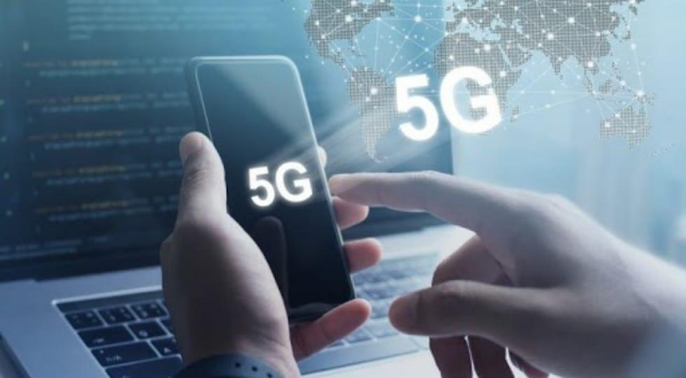 Como a tecnologia 5G vai transformar as viagens aéreas