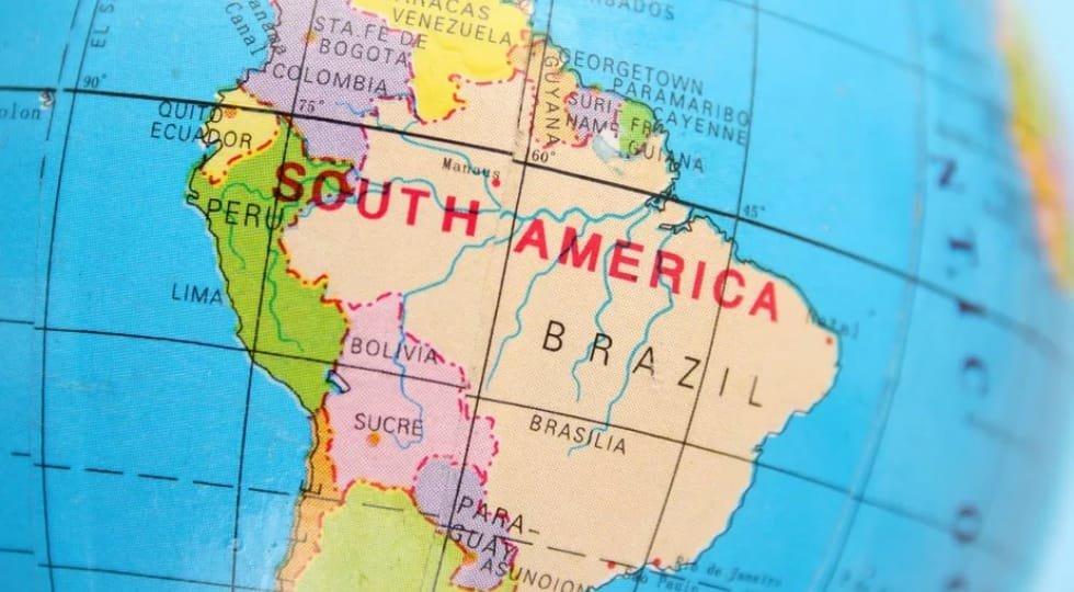 Brasil fecha fronteiras com países da América do Sul