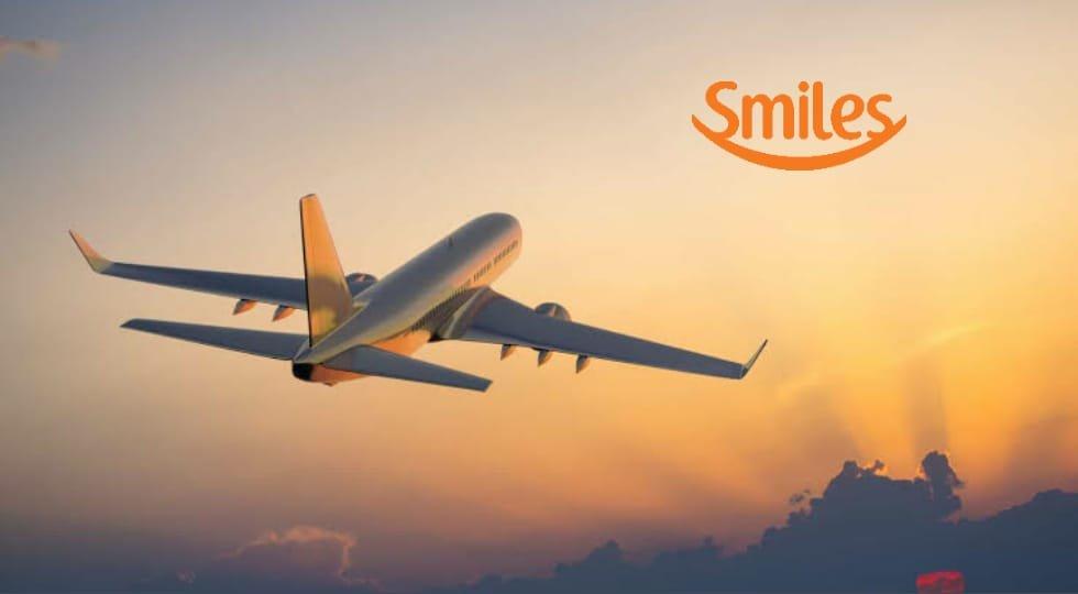 Smiles: Ganhe até 80% de bônus transferindo seus pontos do Itau e Credicard
