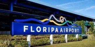 Cidade e Aeroporto de Florianópolis recebem certificação internacional de destino seguro