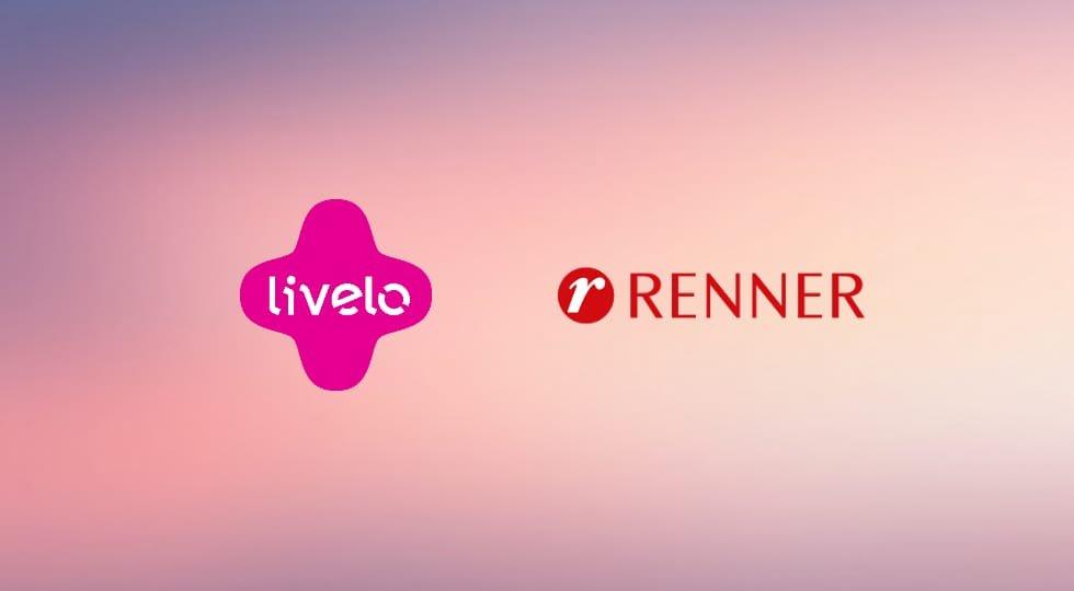 Livelo oferece até 8 pontos por real gasto na Renner