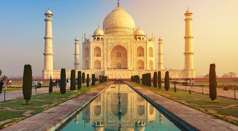 Índia define quarentena de 14 dias para chegadas internacionais