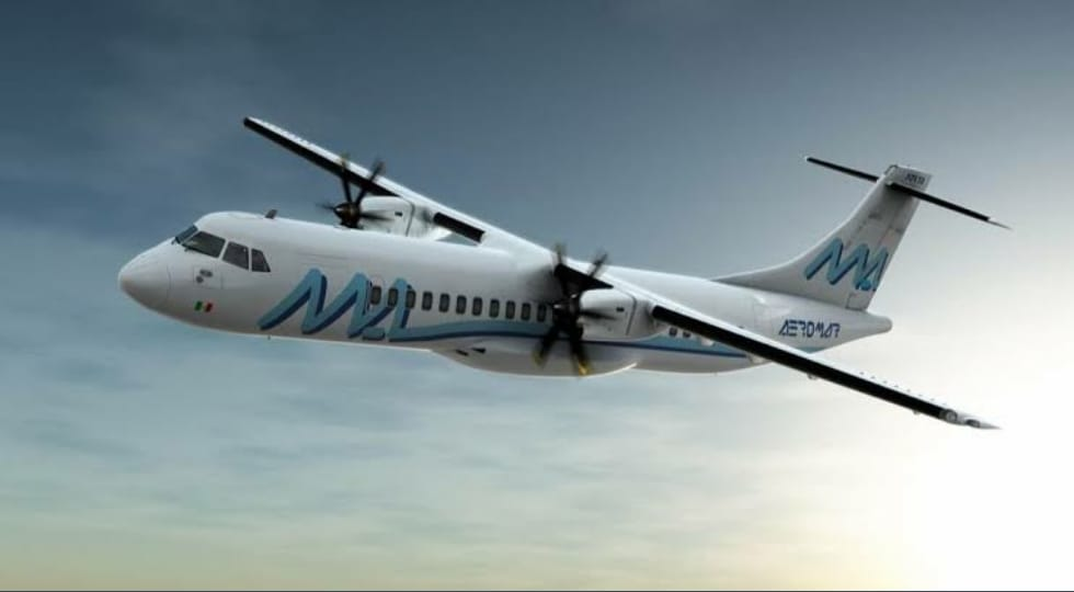 Companhia aérea mexicana Aeromar oferece pacotes de voos ilimitados