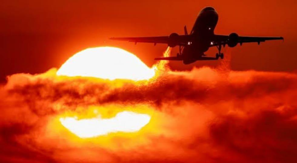 O que é combustível de aviação sustentável e por que você deveria se importar?