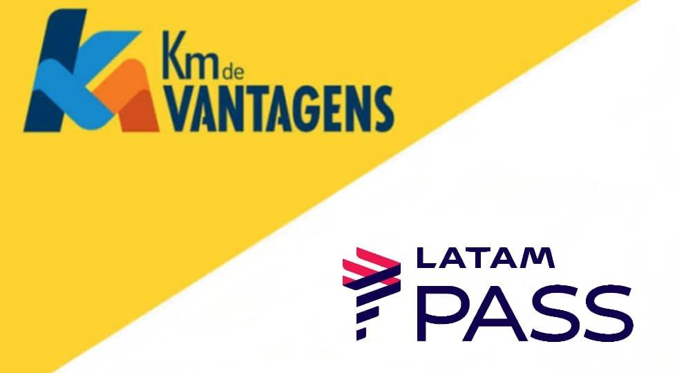 Transfira os seus KM de Vantagens para o Latam Pass e ganhe 30% de pontos extras + 100% dos KM de volta