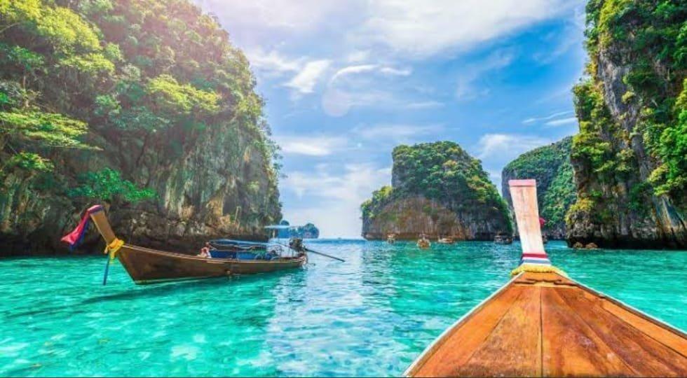 Tailândia planeja reabrir para viagens internacionais a partir de 1º de julho
