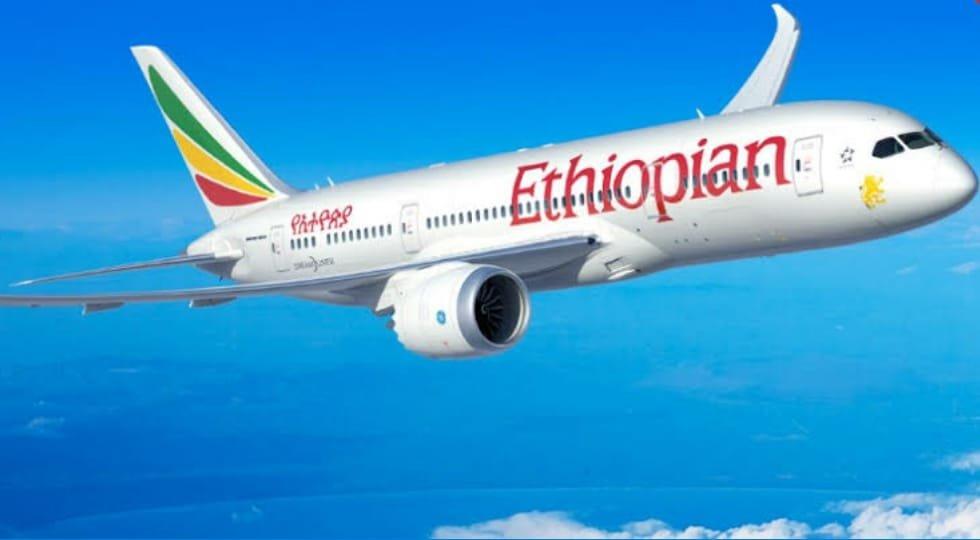 Ethiopian Airlines realiza testes de coronavírus em funcionários do Brasil