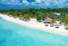 Ministro do Turismo das Bahamas apresenta plano de turismo com visão de futuro
