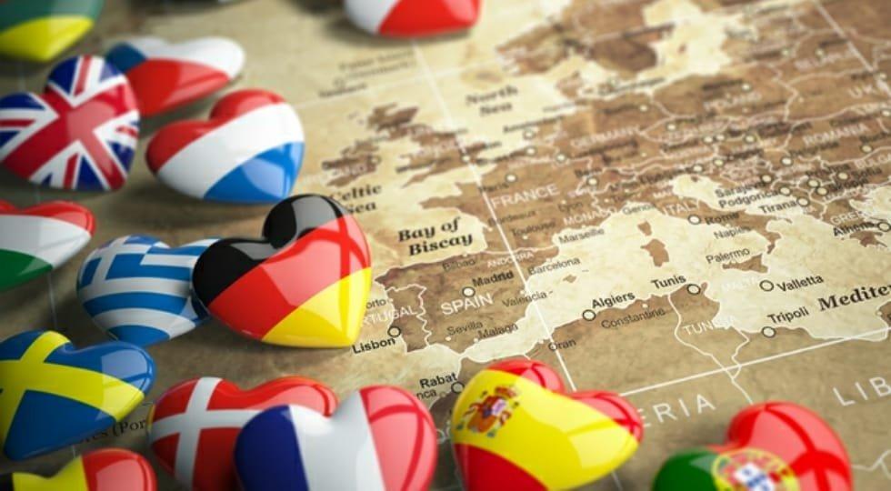 Países Europeus vão barrar entrada de brasileiros enquanto a pandemia não for controlada