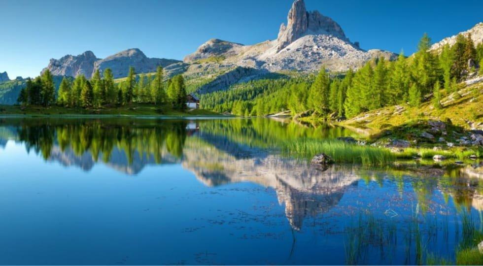Itália anuncia uma nova trilha que conectará todos os seus parques nacionais