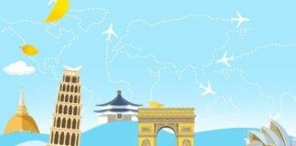 Expectativa x Realidade - Como são alguns destinos populares de viagens