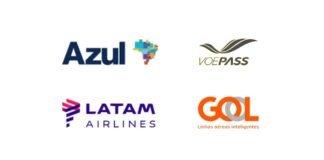 Aéreas brasileiras se unem em movimento inédito para esclarecer que é seguro voar