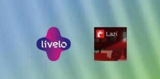 Livelo e Lazi - Ganhe até 6 pontos por real gasto