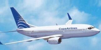 Aeroporto de Manaus volta a receber voos da Copa Airlines