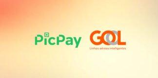 Usuário PicPay que comprar passagem da GOL com QR Code ganha assento mais espaçoso por 1 real