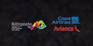 Copa Airlines e Avianca retomam conexões do RIOgaleão com as Américas