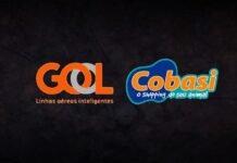 Gol e Cobasi fazem ação para presença de animais de estimação a bordo