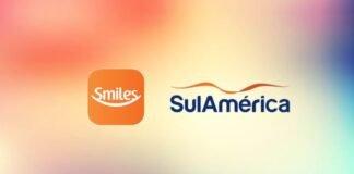 Smiles lança seguro viagem em parceria com a SulAmérica