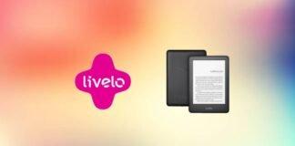 Livelo anuncia Oferta para resgate de Kindle 10ª Geração na #PinkMyFriday