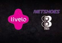 Livelo traz ofertas imperdíveis com Editora Três e Netshoes para a #PinkMyFriday