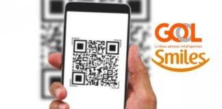 Gol e Smiles lançam pagamento instantâneo via aplicativo